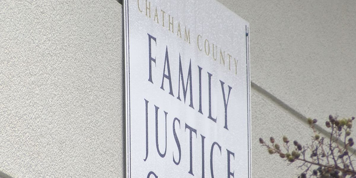 Family Justice Center holds open house in Savannah