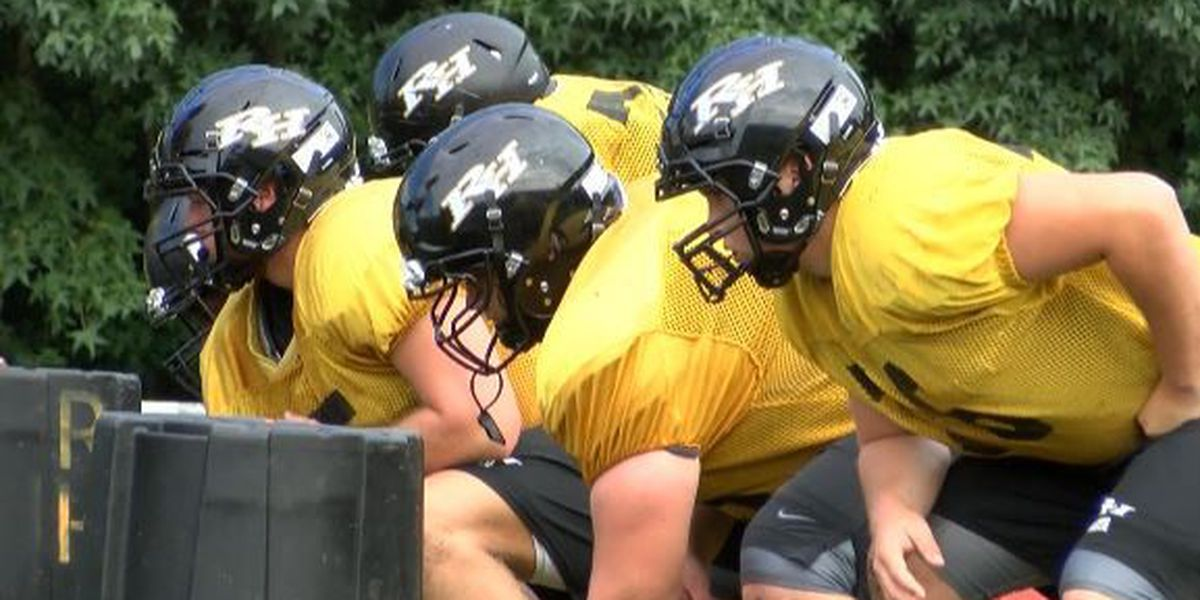 New look, same goals: Richmond Hill ready for 2018