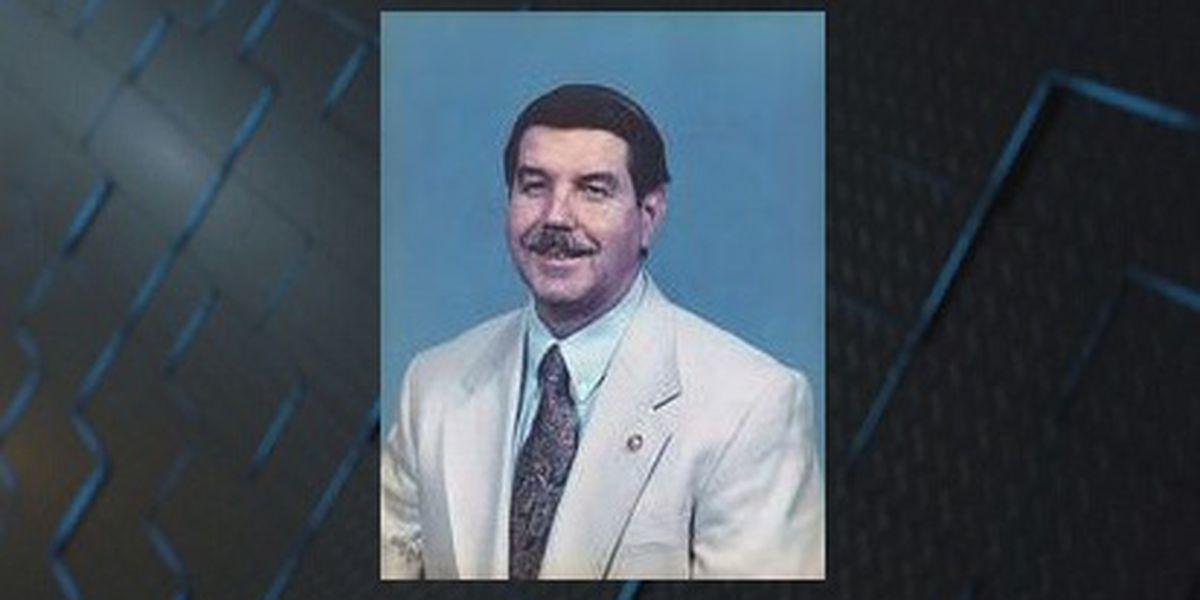 Former Effingham County sheriff passes away