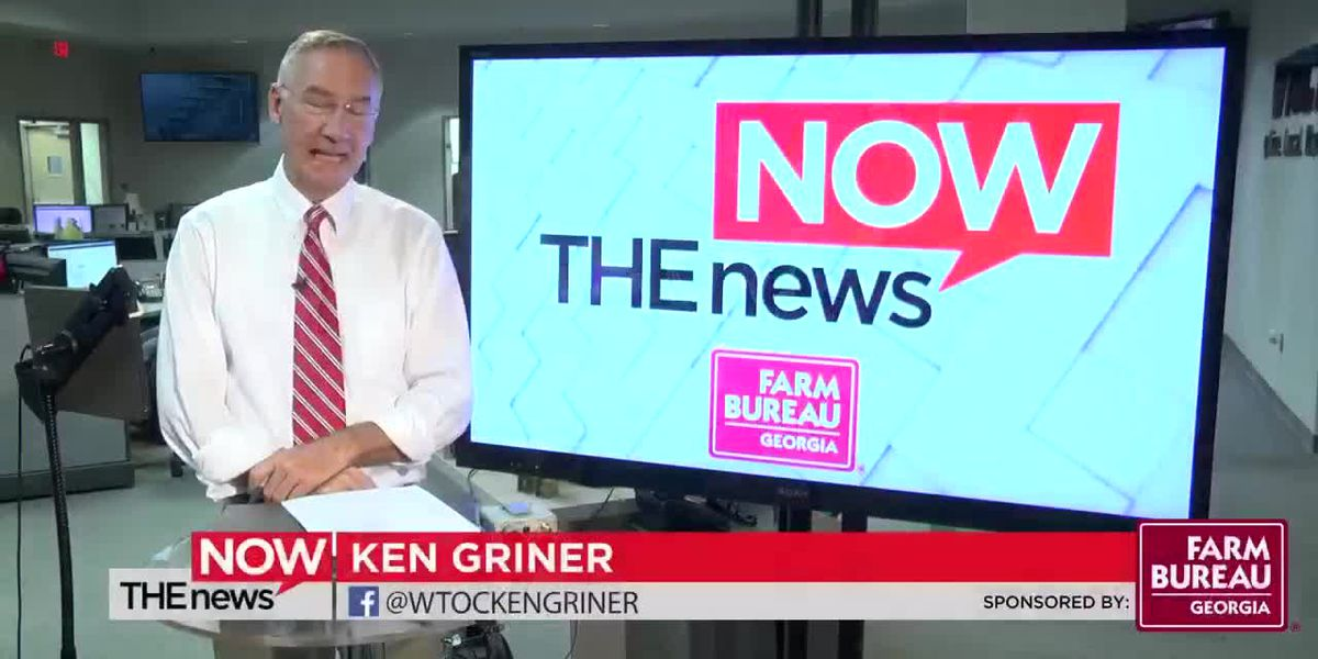 The News Now at 10 a.m.