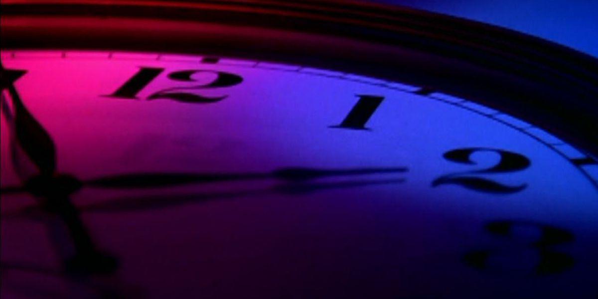 Georgia Senate passes bill to stop time changes