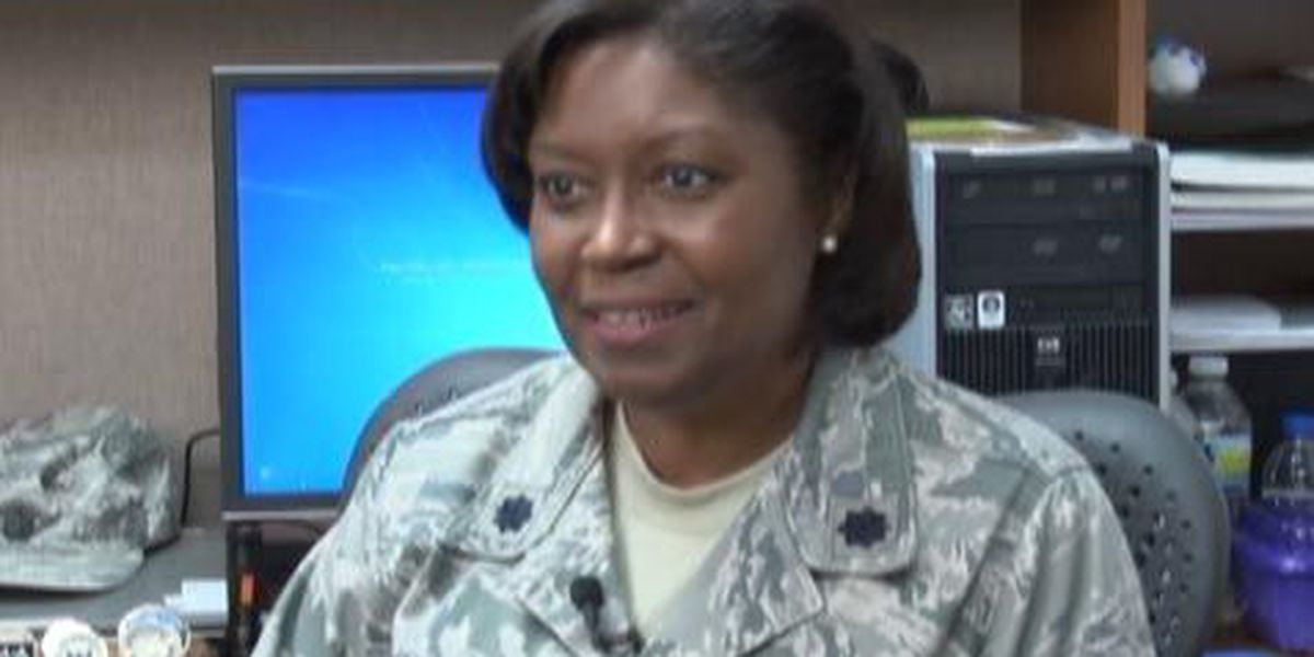 Women of Influence: Cathay Williams & Lt. Col. Valerie Dunham