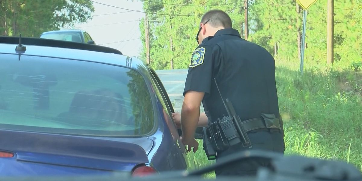 'Operation Southern Shield' aims to cut down on speed-related incidents