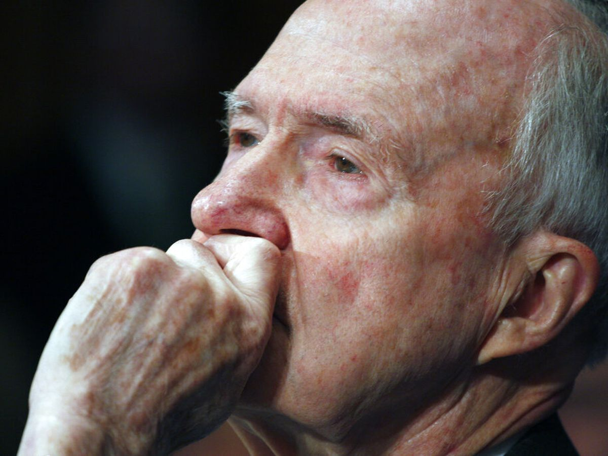 Ford, Bush presidential adviser Brent Scowcroft dies at 95