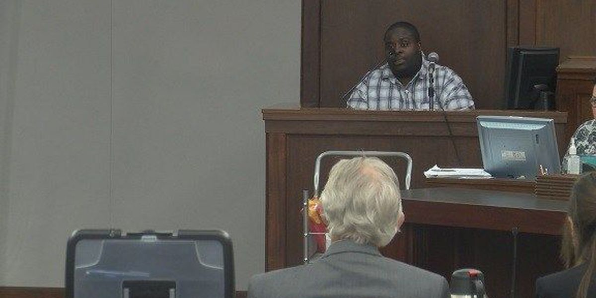 Cellmate testifies against suspect in Army captain murder trial