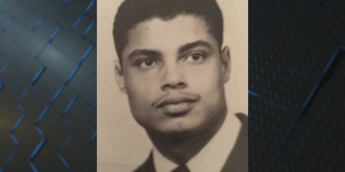 Funeral set for William Jackson at St. Phillip Monumental AME Church