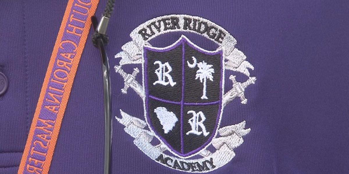 Gun goes off near River Ridge Academy in Beaufort County