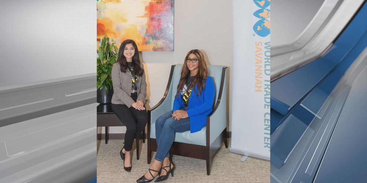 SSU students global winners of World Trade Centers Association Foundation competition