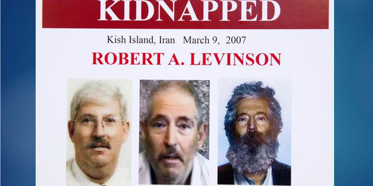 Family: US believes ex-FBI agent Robert Levinson has died