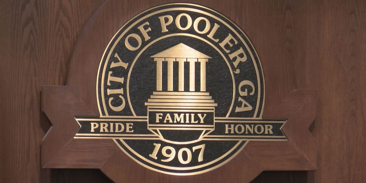 City Council unanimously approves 2021 Pooler budget