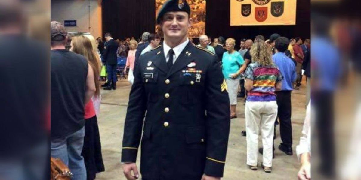 Local U.S. Army Green Beret killed in Africa