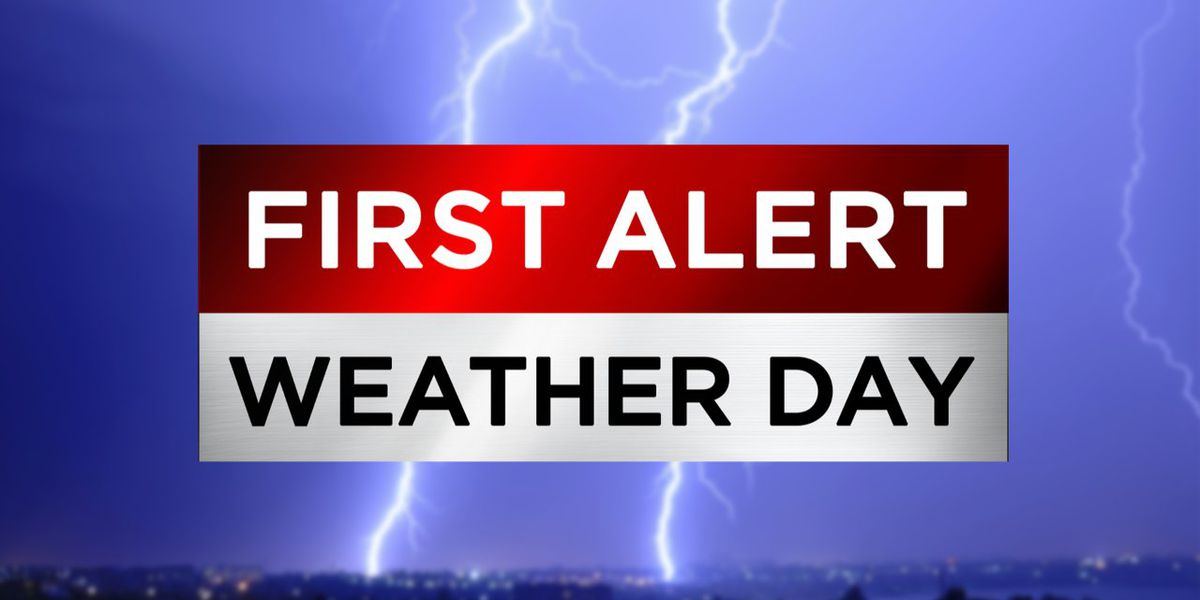 Severe Weather Thread: Alerts, Damage Reports