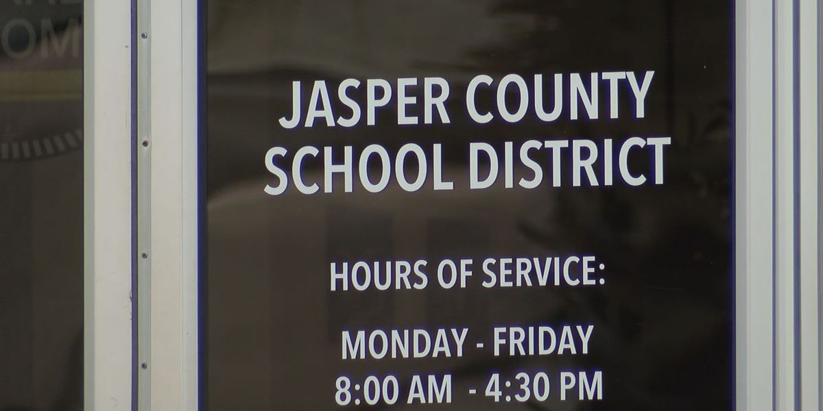 Jasper County School District not participating in extra-curricular, sports for fall