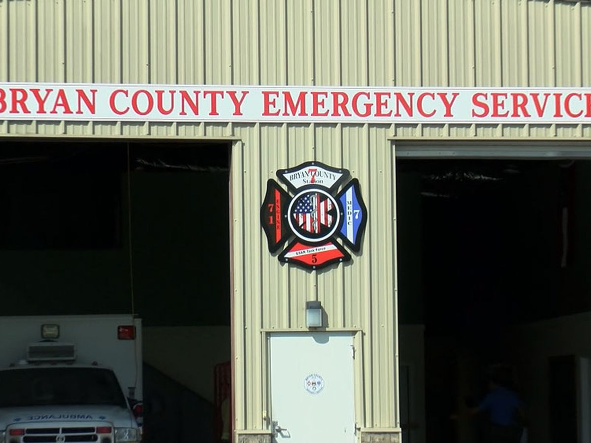 Bryan County EMS collecting donations for Hurricane Michael victims