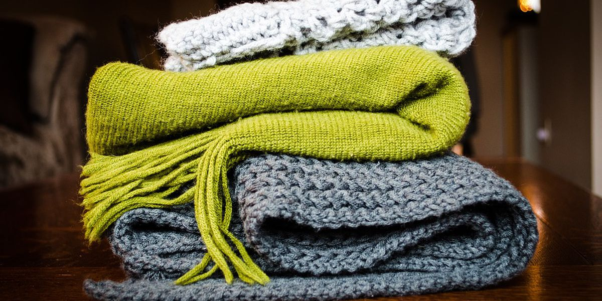 SCI's 15th annual Blanket Drive underway