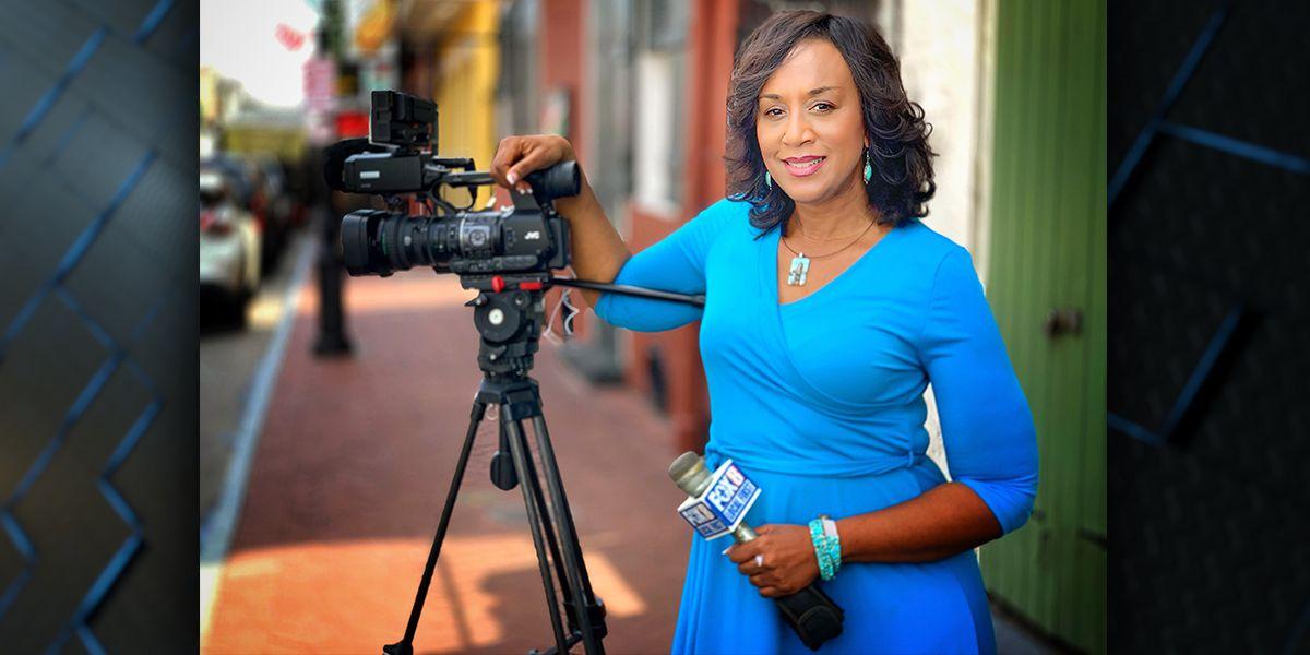 Former WAFB anchor Nancy Parker dies in plane crash
