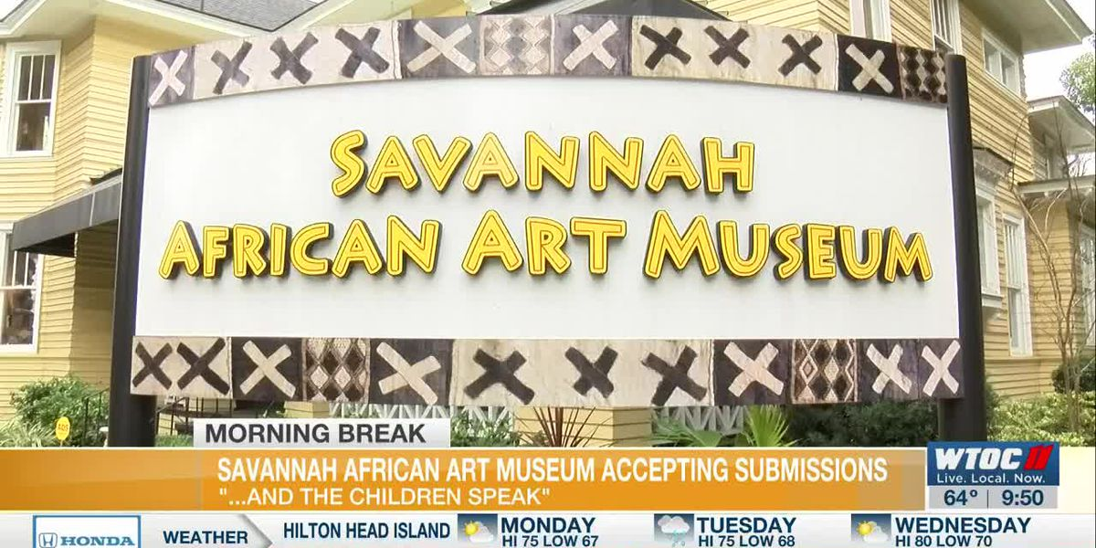 Savannah African Art Museum accepting submissions