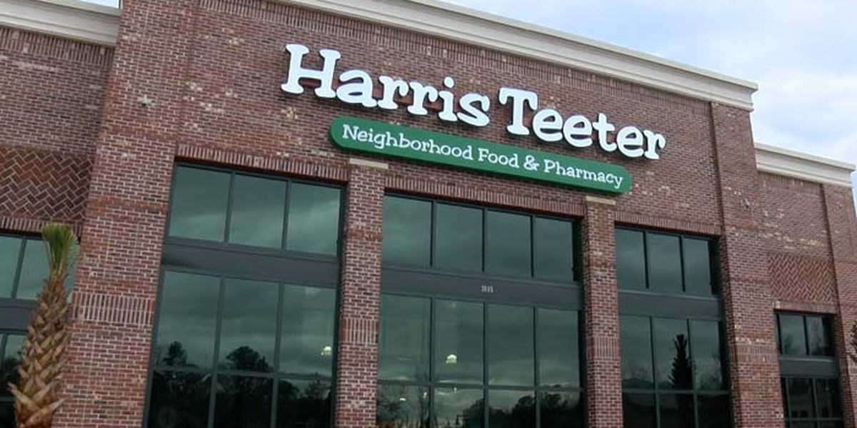 Harris Teeter to begin distributing COVID-19 vaccines