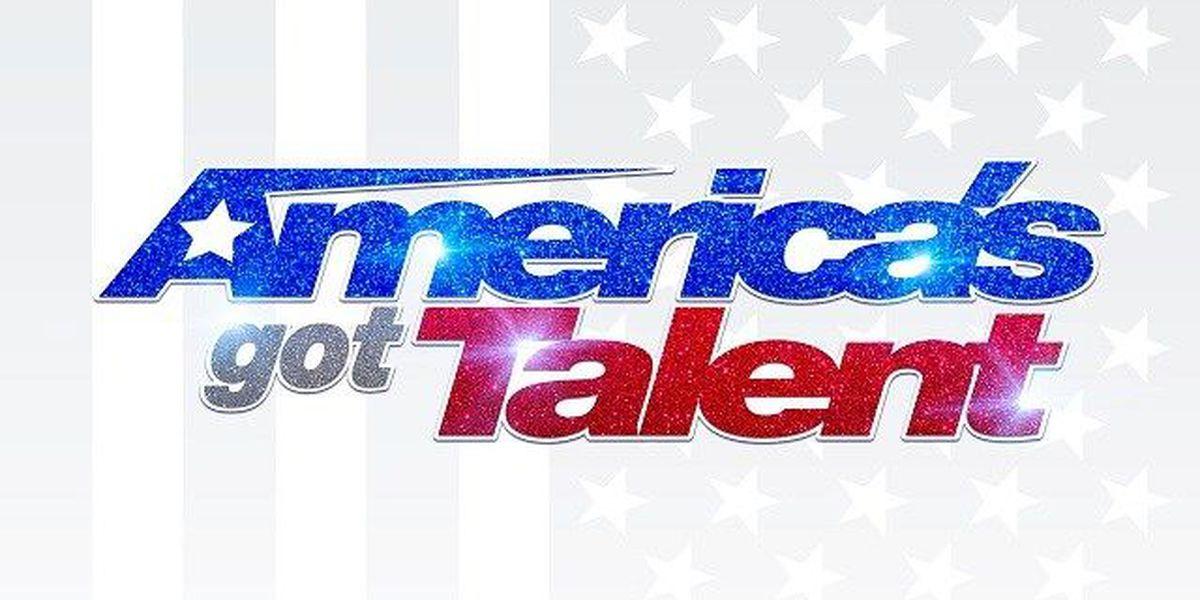America's Got Talent to film in St. Marys on Georgia coast