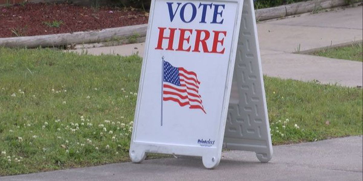 Tuesday last day to register to vote in Georgia Primary Election