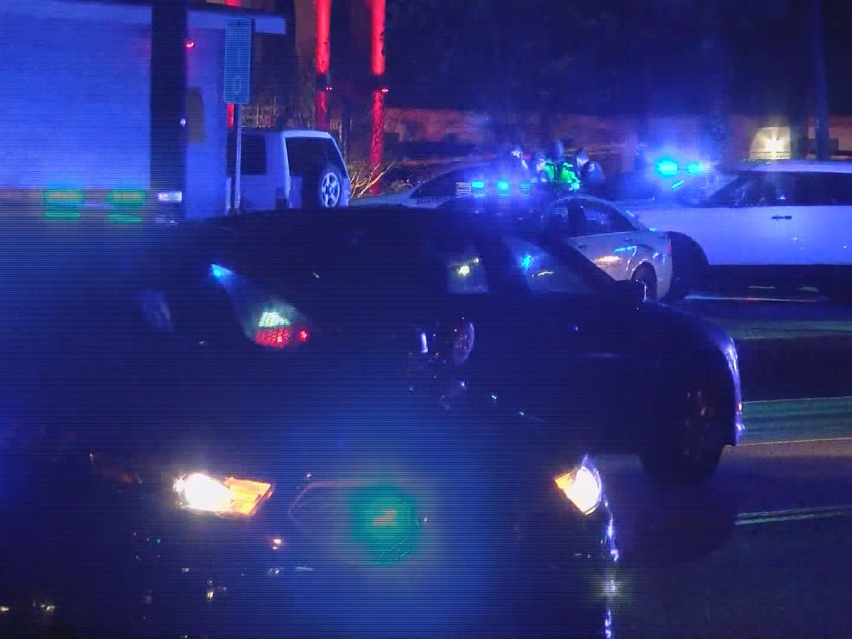 Ogeechee Road business owner expresses concern after Saturday night shooting