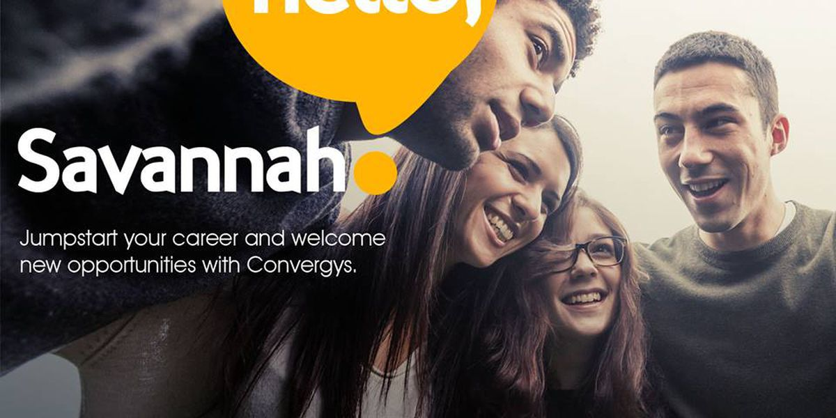 Convergys Savannah looking to fill customer service positions