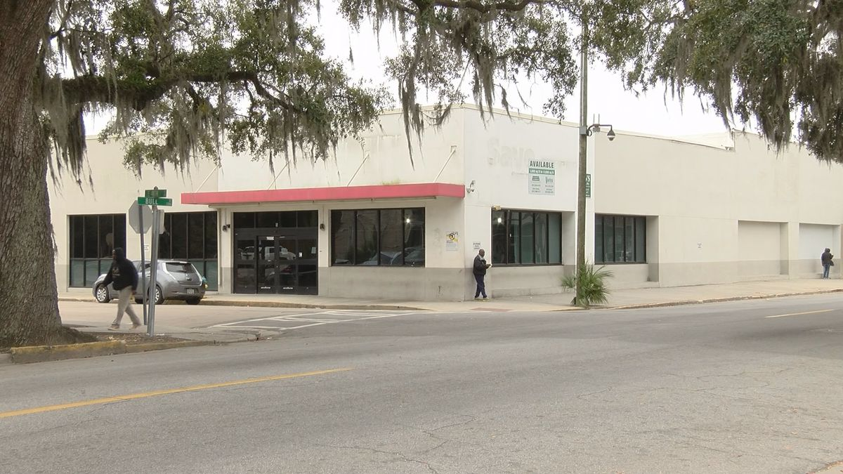 Realty group has big plans for vacant building in Starland District