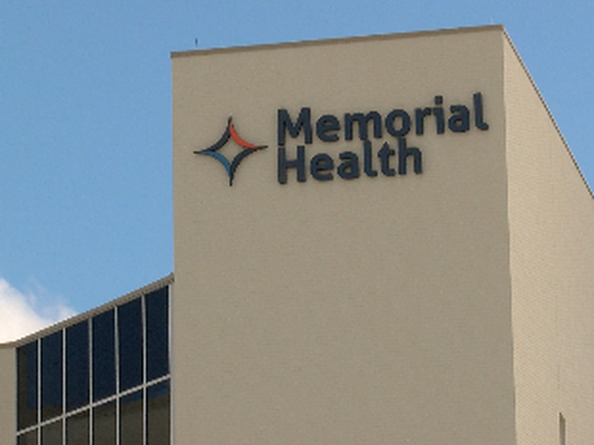 Memorial Health patients diagnosed with COVID getting help with their hospital bills