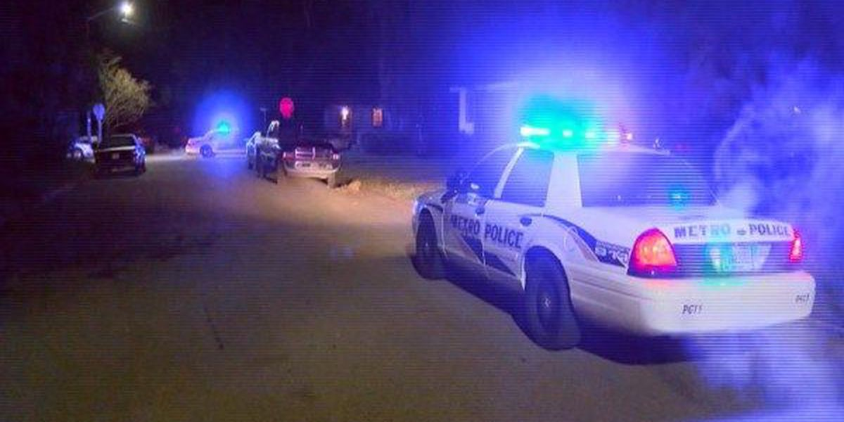 SCMPD investigates shooting incident at 54th Street and Waters Avenue