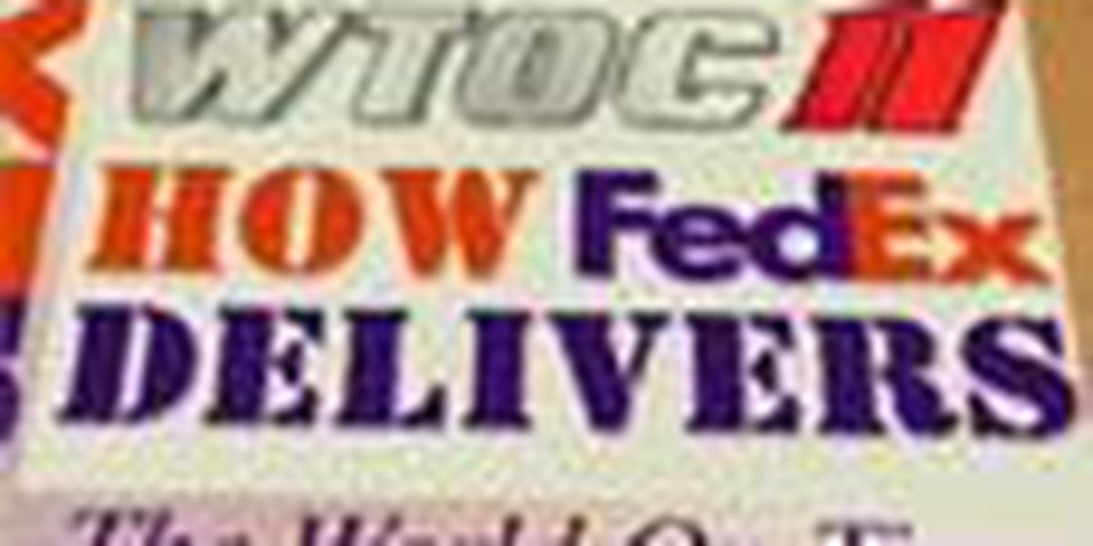 How FedEx Delivers--Part One