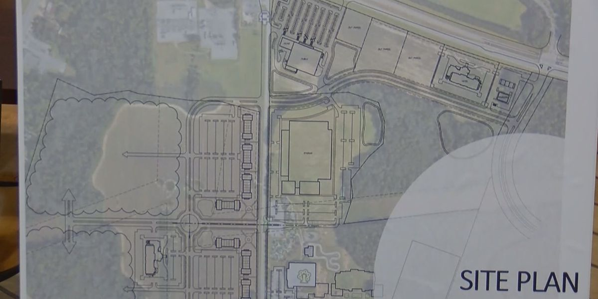 Tormenta FC owners give update on new stadium, retail shops