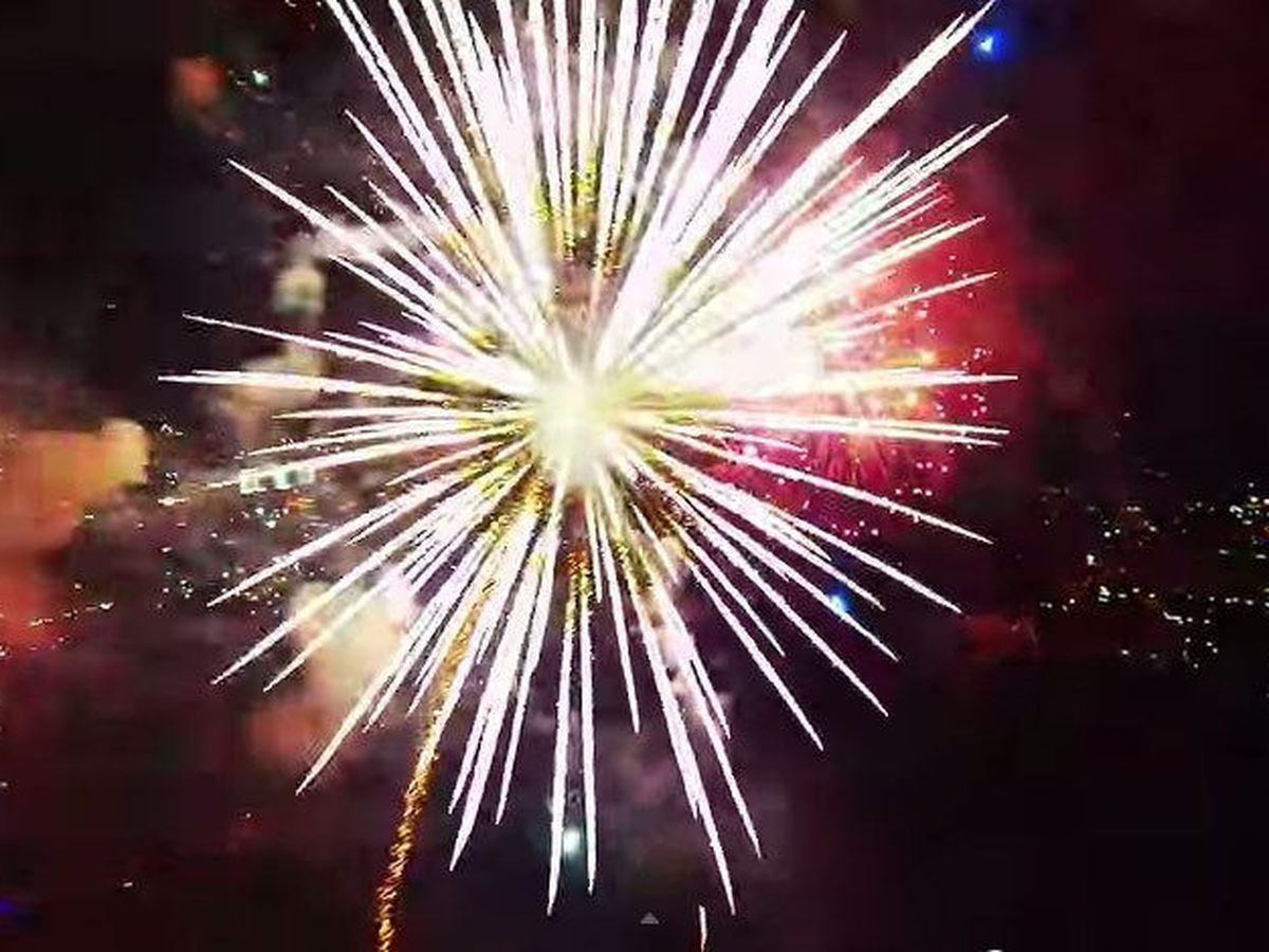 Savannah's Fourth of July celebration could be happening this summer