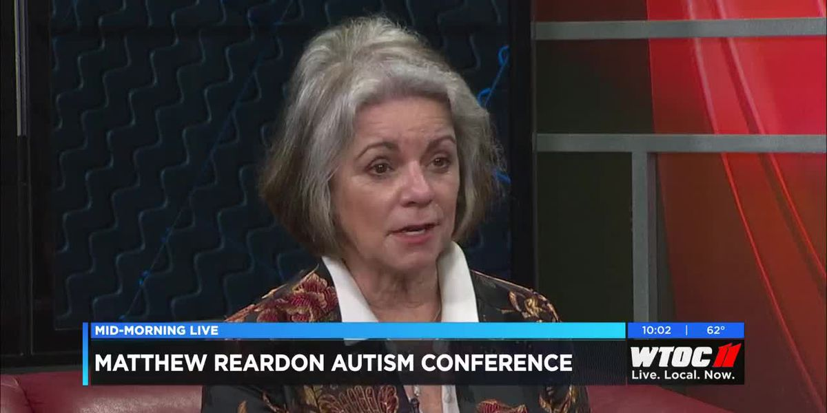 Matthew Reardon Center 4th annual conference on autism to be held February 28 and March 1, 2019