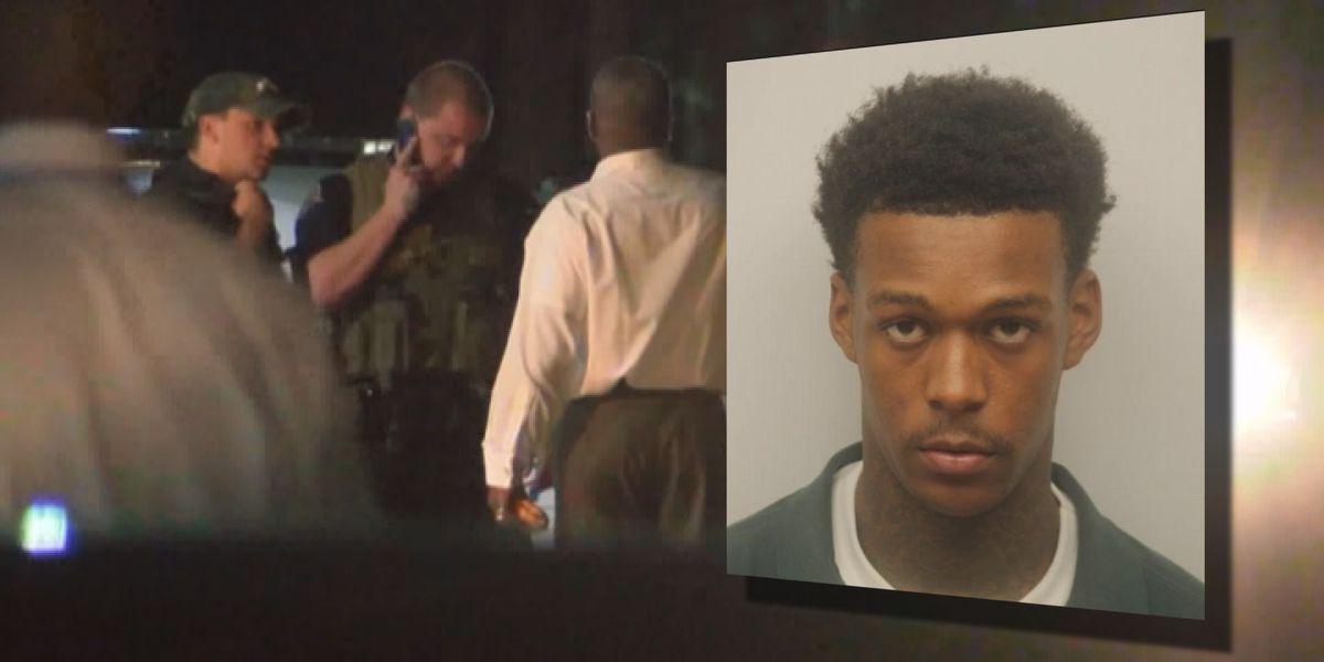 GBI: Arrest in 2015 SSU murder 'means a lot'