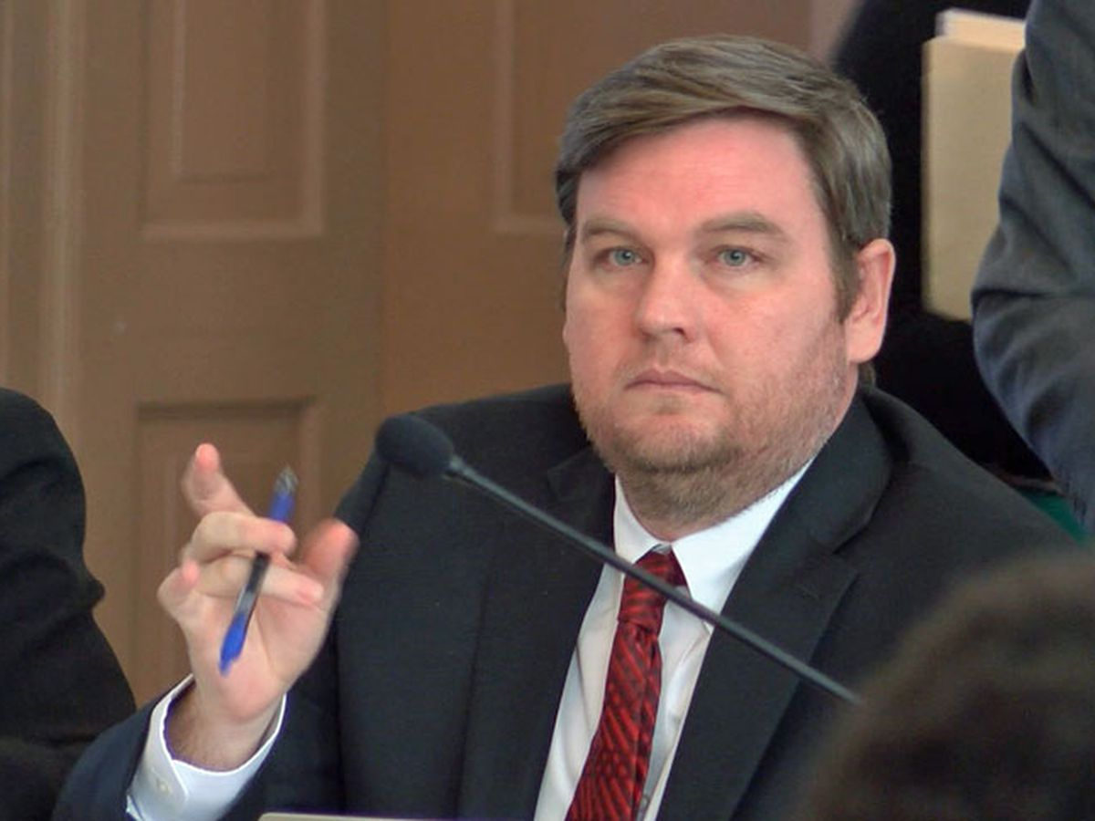 Arguments conclude on day 4 of Bo Dukes trial
