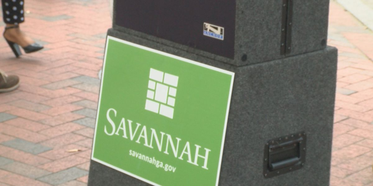 Savannah P.D. offers solutions to transportation during St. Patrick's Day weekend