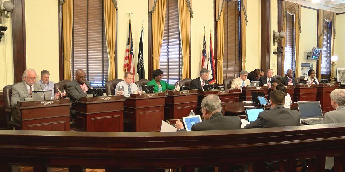 Savannah City Council re-evaluating Capital Improvement Projects