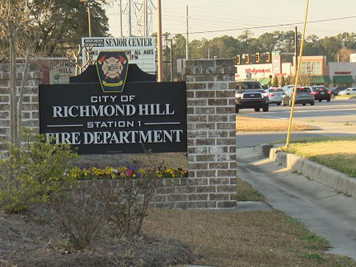 Fire fee on the table for Richmond Hill