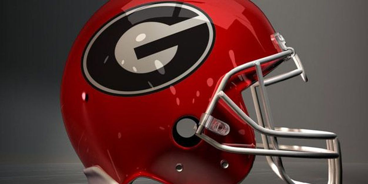 Georgia WR LeMay to transfer following arrest