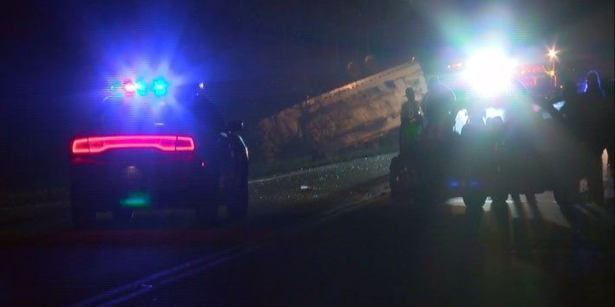 Victim identified in fatal wreck on Hwy 17 in Jasper County
