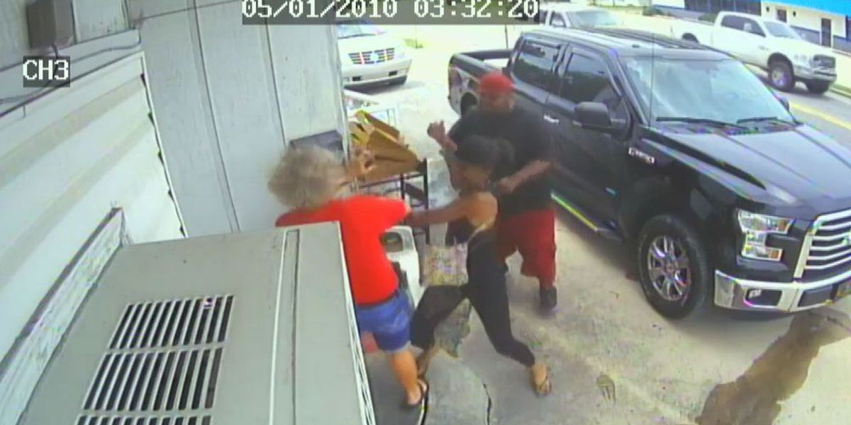 Baxley Police identify 2 suspects after restaurant assault