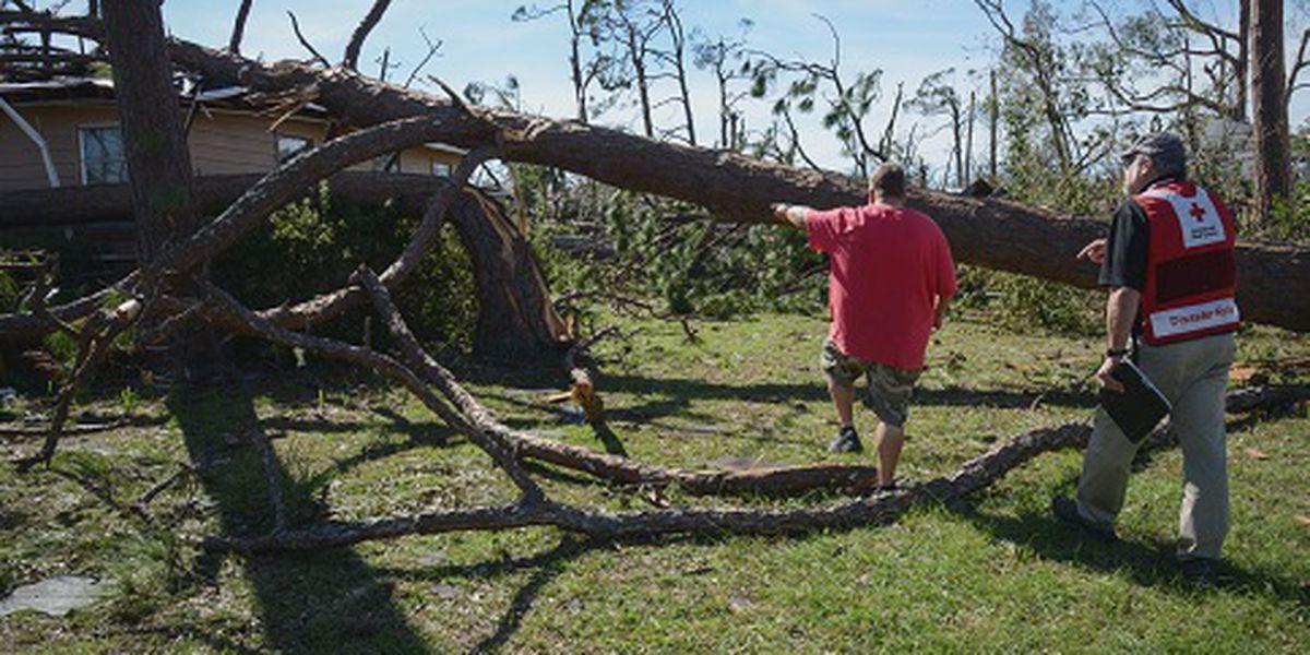 Hurricane Michael one year later