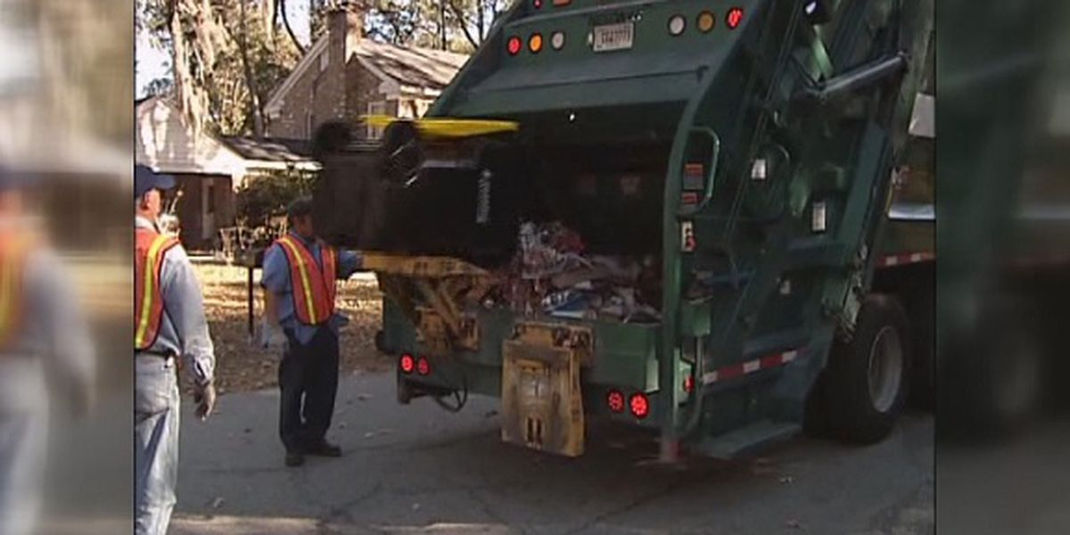 Recycling costs could lead to higher sanitation bill in Savannah