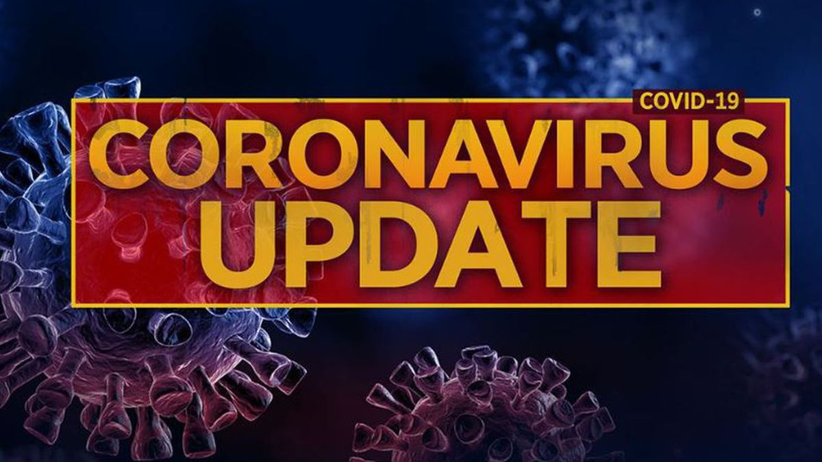 Over 2,600 confirmed COVID-19 cases reported in Ga.