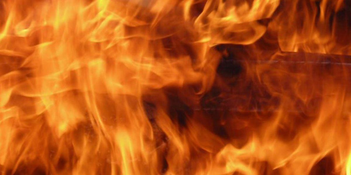 4 people displaced by weekend fires in Savannah