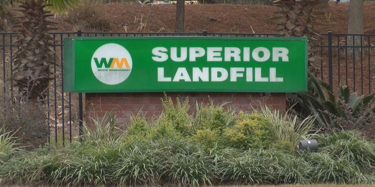 West Chatham residents raise concerns over proposed re-zoning of landfill property