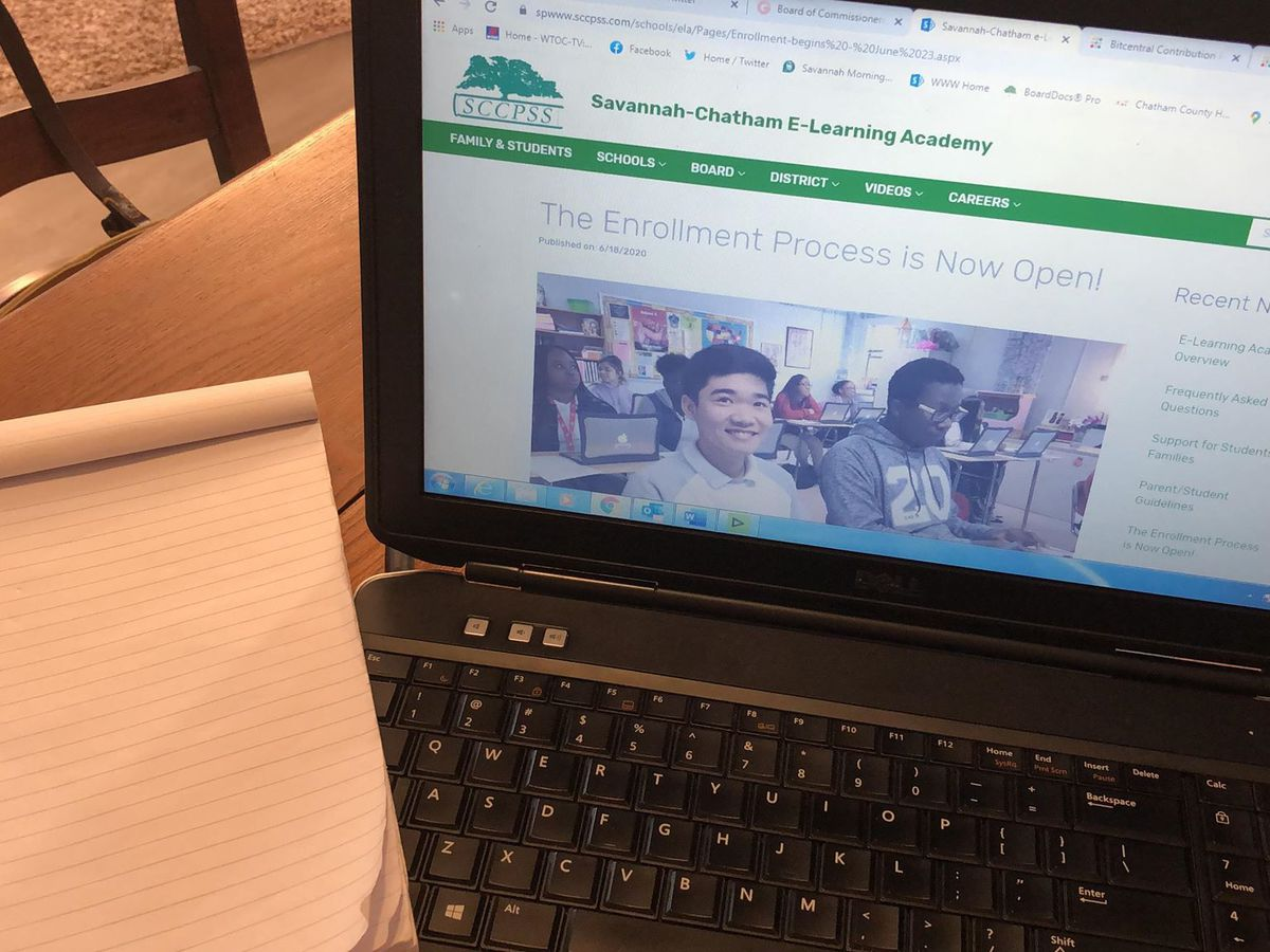 SCCPSS E-Learning Academy drawing high interest