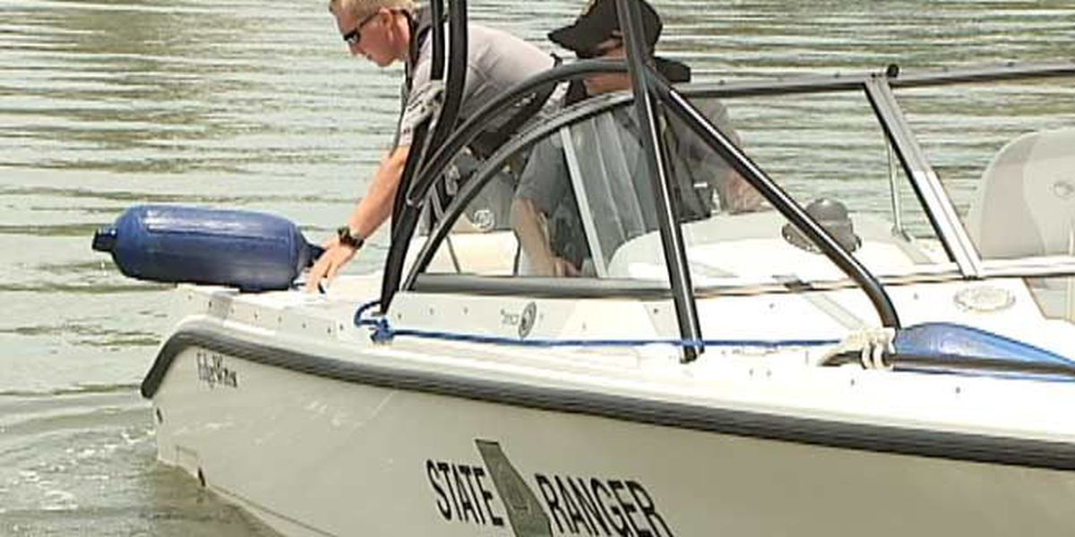 DNR offering free boat inspections Labor Day weekend