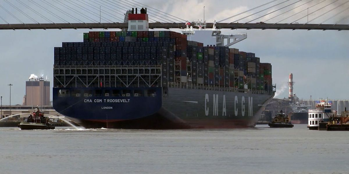 Port of Savannah sees record growth in fiscal 2019