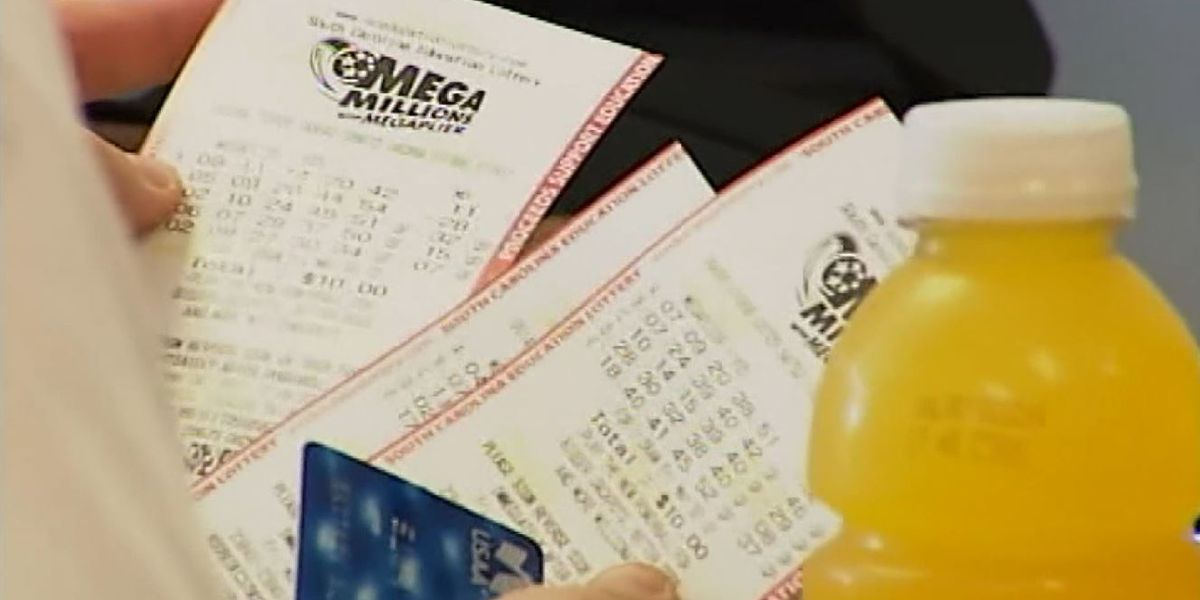 Three lottery tickets in SC miss jackpot by one number